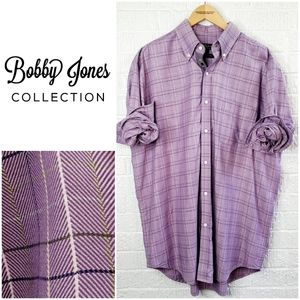 Bobby Jones collection made in Italy golf …